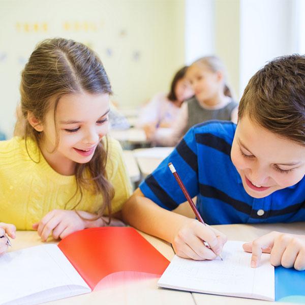 online elementary school program