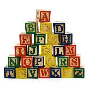 Online Kindergarten Language Arts