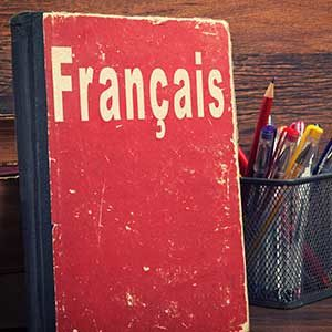 Online French 1