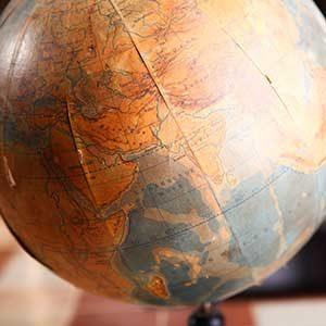 Online AP World History