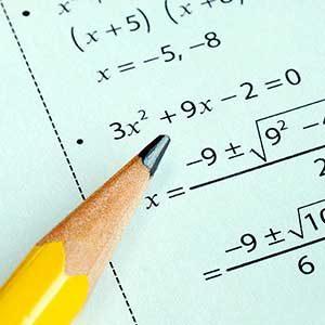 Online Algebra 1