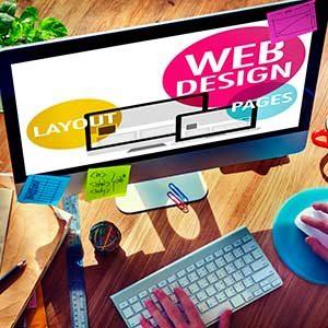 Online Basic Web Design