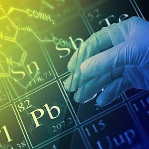 Online Chemistry