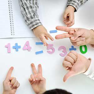 Online First Grade Math