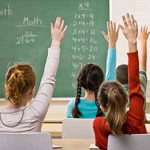 Online Fourth Grade Math