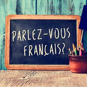 Online French 2