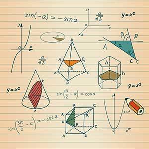 Online Geometry