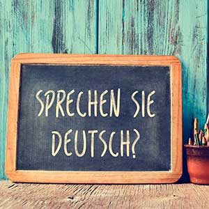 Online German 2