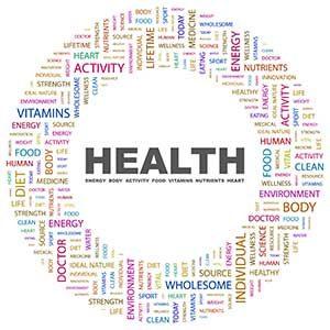 Online Health