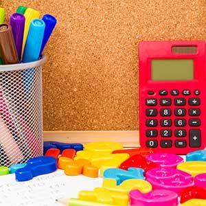 Online Kindergarten Math