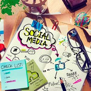 Online Media and Communications