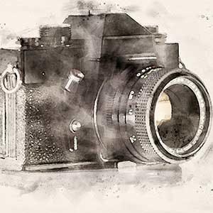 Online Photojournalism