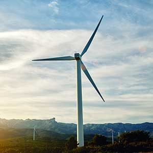 Online Renewable Energy