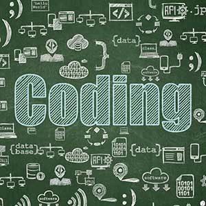 Online Scratch Coding