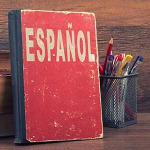 Online Spanish 1