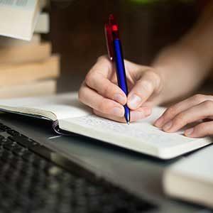 Online Study Skills