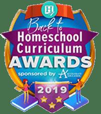 Homeschool Award