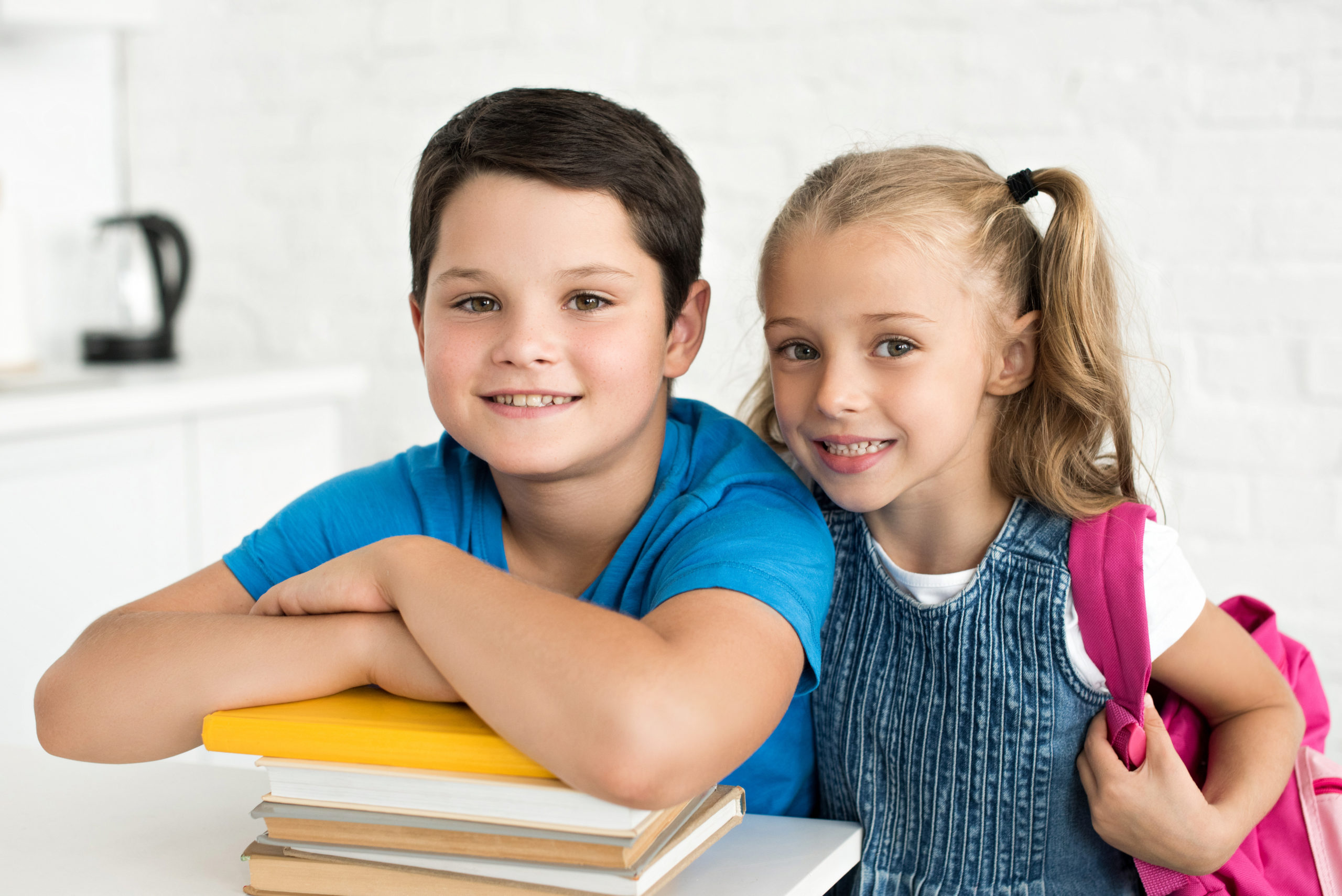 See the full time online courses for elementary school students